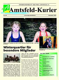 Amtsfeld-Kurier
