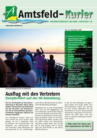 Amtsfeld Kurier Nr. 73 04/19
